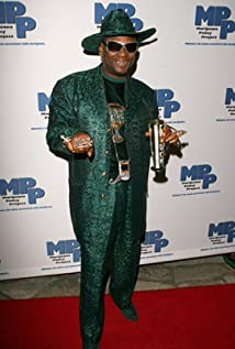 Bishop Don Magic Juan Picture