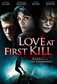 Love at First Kill(2008) Poster - Movie Forum, Cast, Reviews