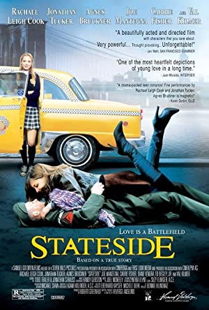 Stateside poster