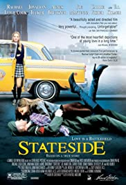 Stateside (2004) Poster - Movie Forum, Cast, Reviews