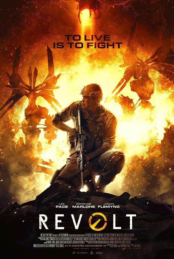 Revolt – Rebeliunea (2017), Online Subtitrat
