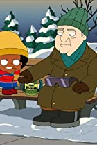 Image of The Cleveland Show: Murray Christmas