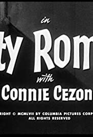 Rusty Romeos (1957) Poster - Movie Forum, Cast, Reviews
