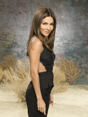 Vanessa Marcil in Las Vegas (2003)