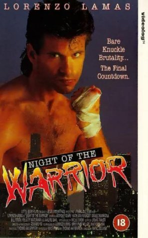 watch Night of the Warrior full movie 720