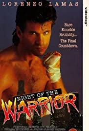 Night of the Warrior Poster