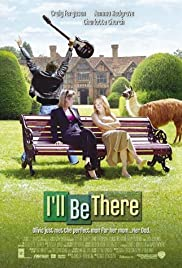 I'll Be There (2003) Poster - Movie Forum, Cast, Reviews