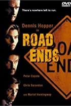 Road Ends (1997) Poster