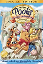 Image of Pooh's Grand Adventure: The Search for Christopher Robin