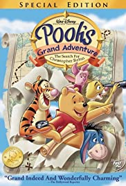 Pooh's Grand Adventure: The Search for Christopher Robin (1997) Poster - Movie Forum, Cast, Reviews
