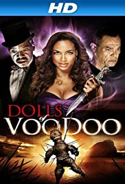 Dolls of Voodoo Poster