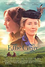 Effie Gray(2014)