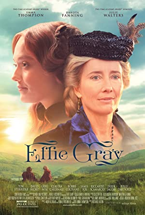 Effie Gray - 2014