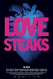 Love Steaks (2013) Poster - Movie Forum, Cast, Reviews