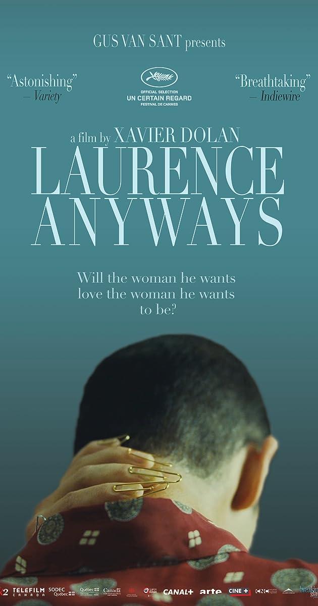 Laurence Anyways 2012 Imdb