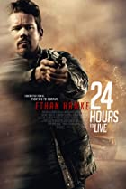 24 Hours to Live (2017) Poster