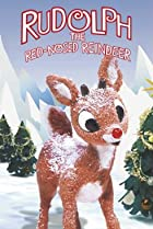 Image of Rudolph, the Red-Nosed Reindeer