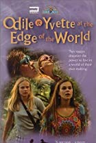 Image of Odile & Yvette at the Edge of the World