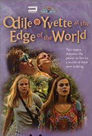Odile & Yvette at the Edge of the World Poster
