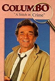 A Stitch in Crime Poster