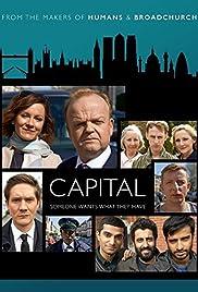 Capital Poster - TV Show Forum, Cast, Reviews