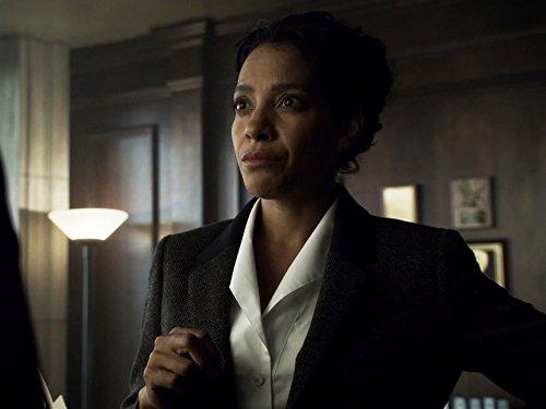 Gotham: Penguin's Umbrella   Season 1   Episode 7