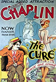 The Cure (1917) Poster - Movie Forum, Cast, Reviews