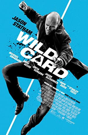 Wild Card (2015) Download on Vidmate