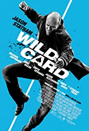 Watch Movie Wild Card (2015)