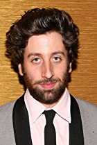Image of Simon Helberg