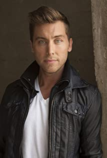 Lance Bass Picture