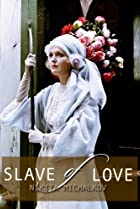 Image of A Slave of Love