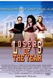 Losers of the Year Poster