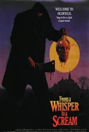 From a Whisper to a Scream(1987) Poster - Movie Forum, Cast, Reviews