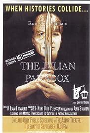 The Julian Paradox Poster