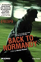 Image of Back to Normandy