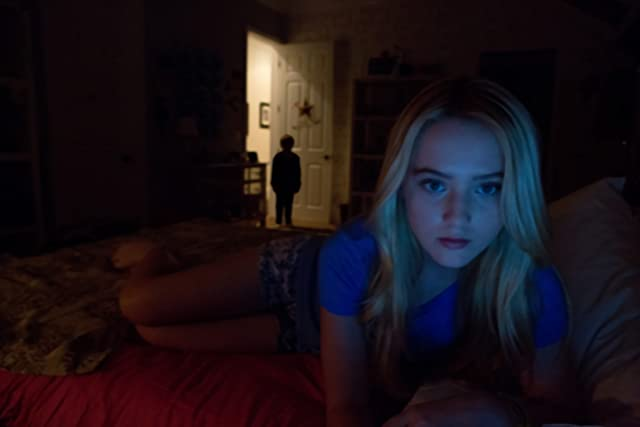Kathryn Newton in Paranormal Activity 4 (2012)