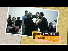 Extended Demo Reel of Brad Leo Lyon