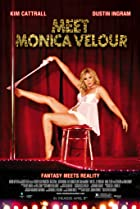 Meet Monica Velour (2010) Poster