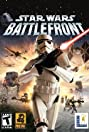 Star Wars: Battlefront (2004) Poster