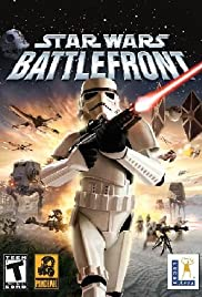 Star Wars: Battlefront (2004) Poster - Movie Forum, Cast, Reviews
