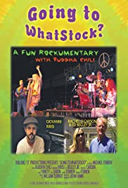 Going to Whatstock? Poster