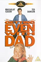 Image of Getting Even with Dad