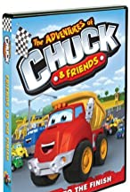 Primary image for The Adventures of Chuck & Friends