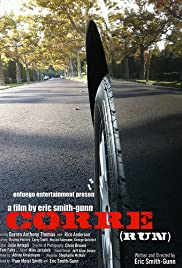 Corre (Run) Poster