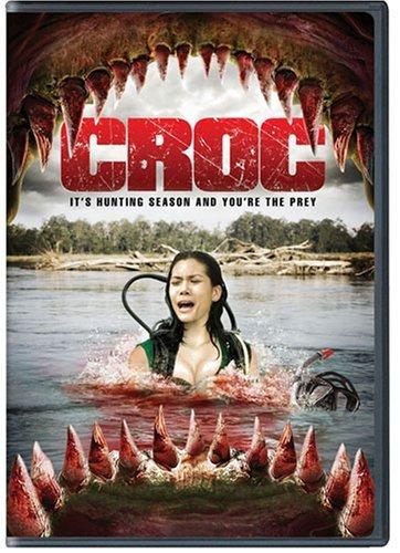image Croc (2007) (TV) Watch Full Movie Free Online