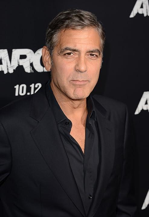George Clooney at Argo (2012)
