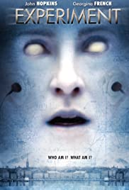 Experiment (2005) Poster - Movie Forum, Cast, Reviews