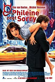Phileine zegt sorry (2003) Poster - Movie Forum, Cast, Reviews