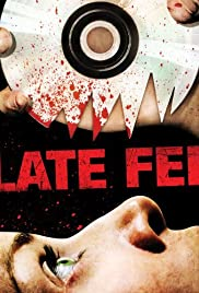 Late Fee (2009) Poster - Movie Forum, Cast, Reviews